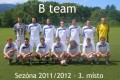 B team [18. 06. 2012]